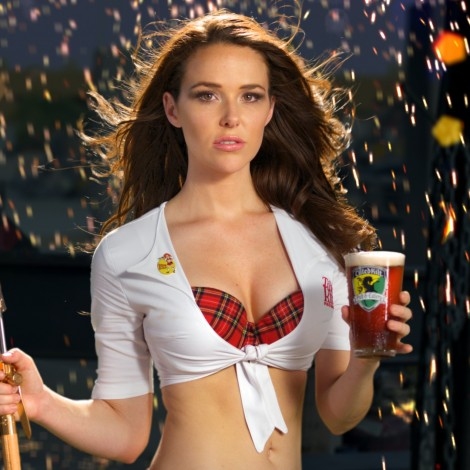 Tilted Kilt</br>&#8220;Mirage&#8221;