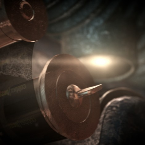 Copper Post</br>Spring 2013 Reel