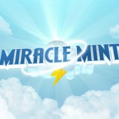 Introducing Miracle Mint